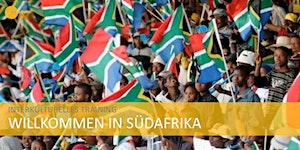 Interkulturelles Training Südafrika