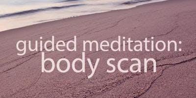 Meditation - Body Scan