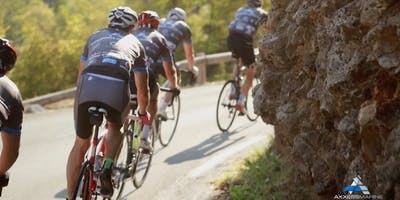 Second Annual AXXESS MARINE CHARITY RIDE Cycling Event