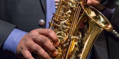 PLU University Jazz Ensemble