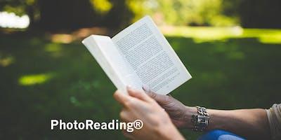 PhotoReading®: perchè e come leggere nella metà del tempo