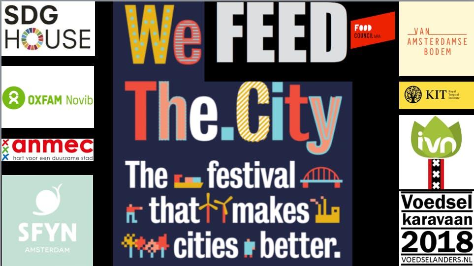 WeFeedThe.City