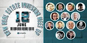 June 12th - DFW Real Estate Investor Meetup