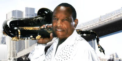 Jazz966 at the Plaza: Lonnie Youngblood Jazz Soul Review