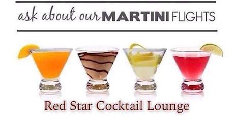 Martini Flight Karaoke Sundays  tickets