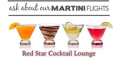 Martini Flight Karaoke Sundays  tickets