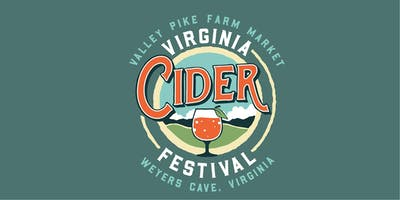 Virginia Cider Festival // General Admission