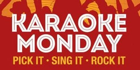 Monday Karaoke at Illusions Sports Bar (Delaware County, PA) tickets