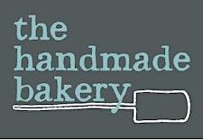 The Handmade Bakery logo