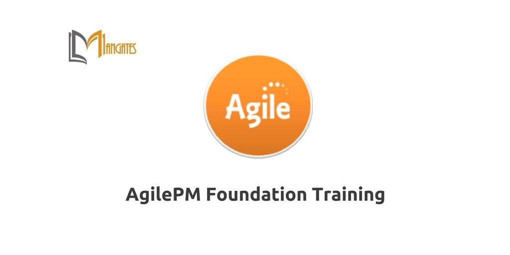 AgilePM® Foundation Training in Vancouver on