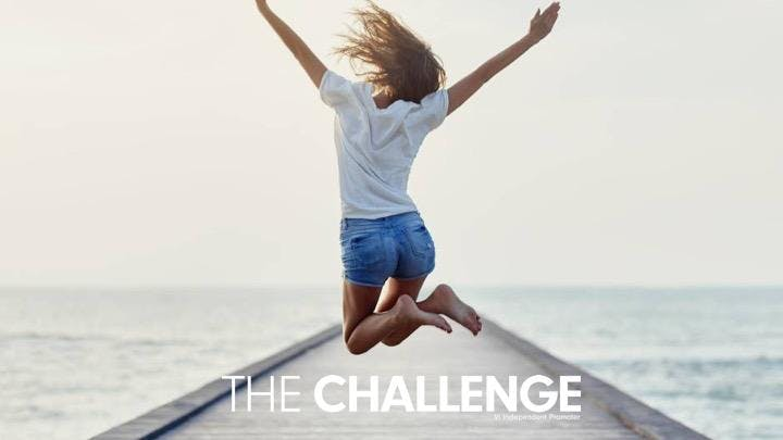 BOLOGNA THE CHALLENGE