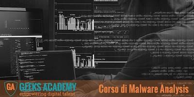 Corso di Malware Analysis base e avanzato