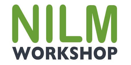 European NILM Workshop 2019 tickets