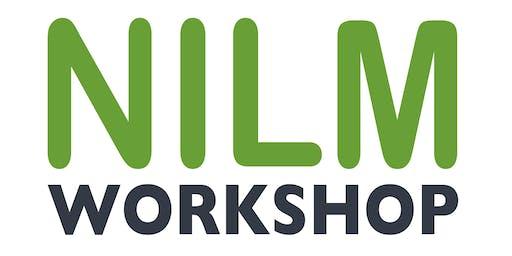 European NILM Workshop 2019