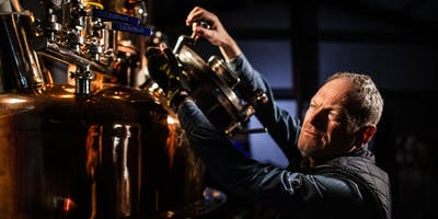Blackwater Distillery Tasting Event @ the Irish Whiskey Museum