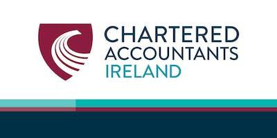 Belfast Chartered Accountancy open evening July