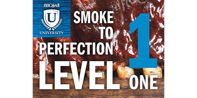 FRIULI VG - UD - SMP122 - BBQ4ALL SMOKE TO PERFECTION Level 1 PORK - DOSE