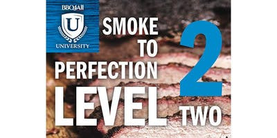 FRIULI VG - UD - SMP222 - BBQ4ALL SMOKE TO PERFECTION Level 2 BEEF - DOSE