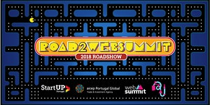 Startup Portugal - Road 2 WebSummit '18 Roadshow Lisboa