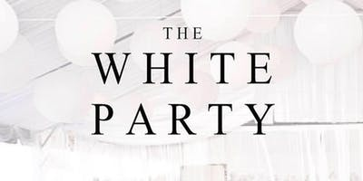 WHITE PARTY | Rooftop La Gare Hotel Milano - AmaMi Communication