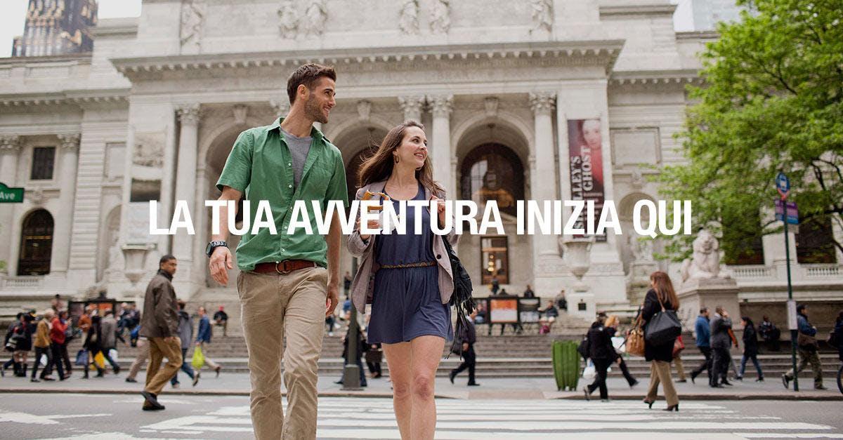Incontro Informativo Pre-Partenza TORINO_LSP