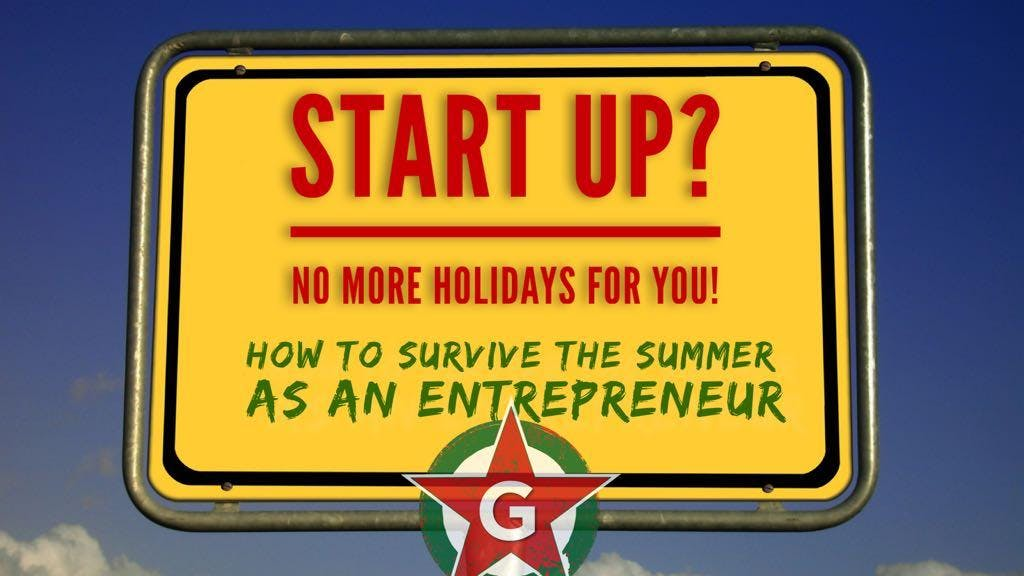 SPEED COACHING FOR START UPS: A tour guide fo
