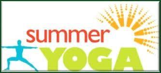 Deposit for Summer Yoga at OBUS