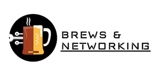 Brews & Networking - September 26, 2019