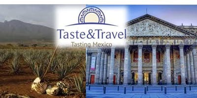 Aroma Colonial by Taste & Travel