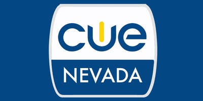 CUE-NV Silver State Tech Innovator Symposium - April 2019