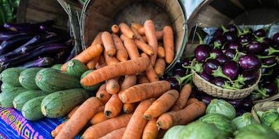 Brickell City Centre Farmers Market