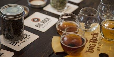 Etobicoke: Big Rock Brewery Tour