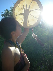 Pulxaneeks - Haisla First Nation logo