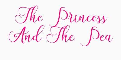 Princess And The Pea by Paul Lavrakas