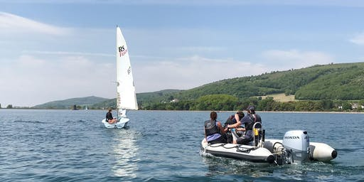 RYA Level 2 Powerboat Course