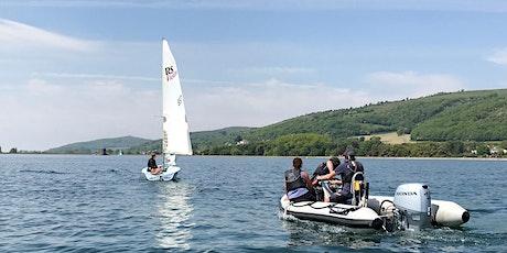 RYA Level 2 Powerboat Course - Register Interest tickets