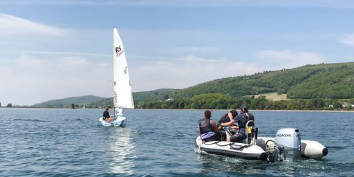 RYA Level 2 Powerboat Course - Register Interest