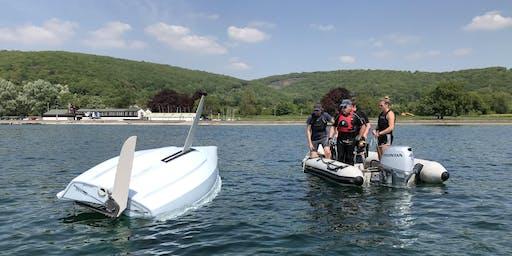 RYA Safety Boat Course - Register Interest