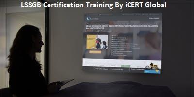 Lean Six sigma Green Belt Classroom Certification Training in Belfast,Northern Ireland