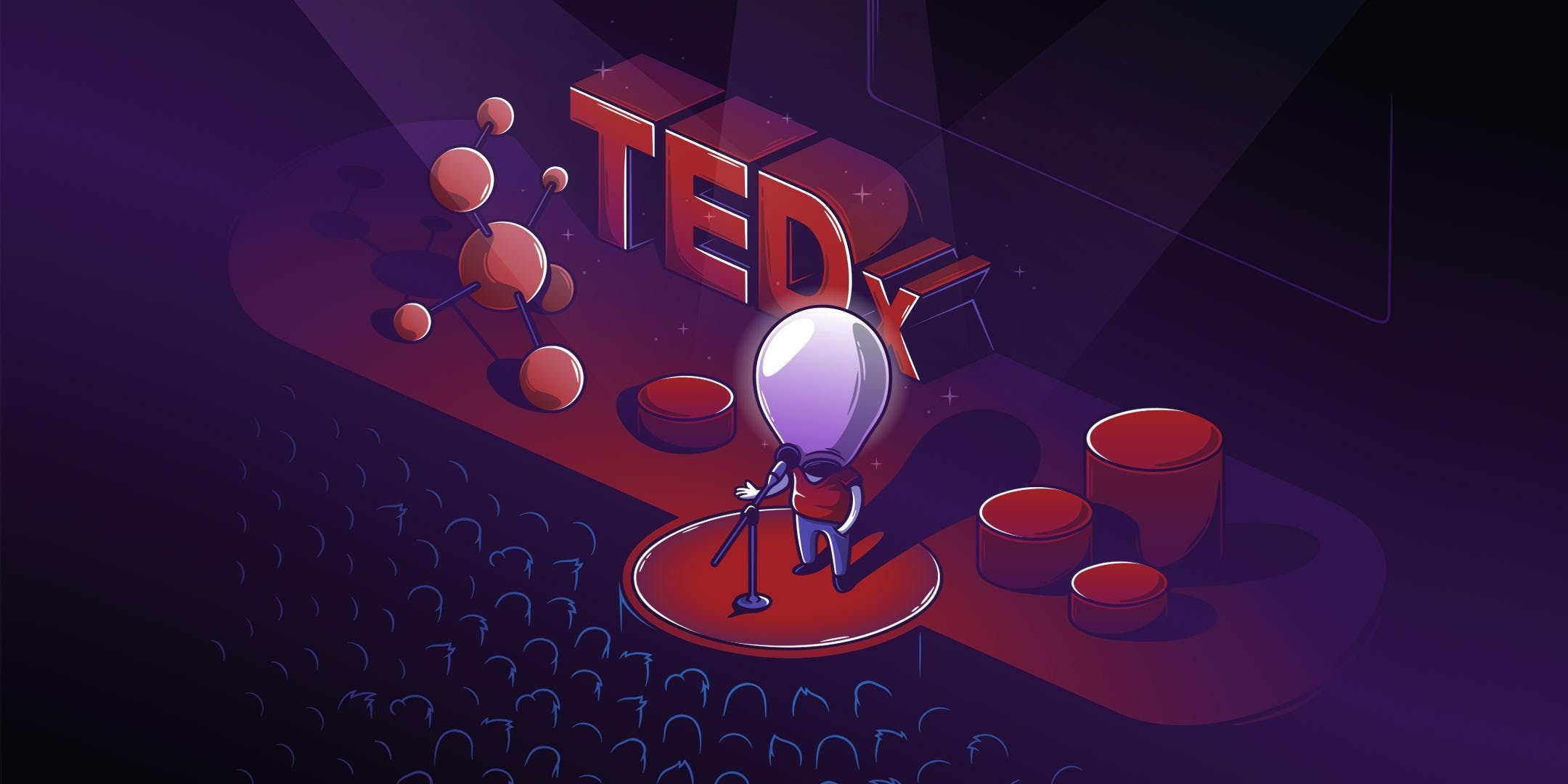 Corso di Public Speaking in stile TED