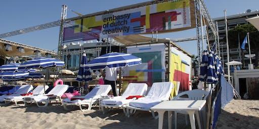 Embassy of Dutch Creativity | Future bosses | VEA