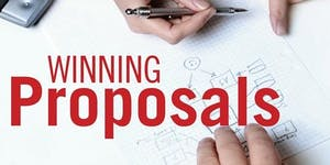 Proposal Writing & Coaching Program