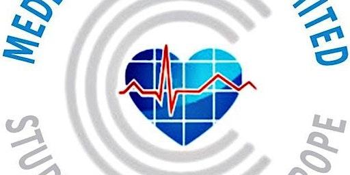 Study medicine in Europe event: Medlink Students