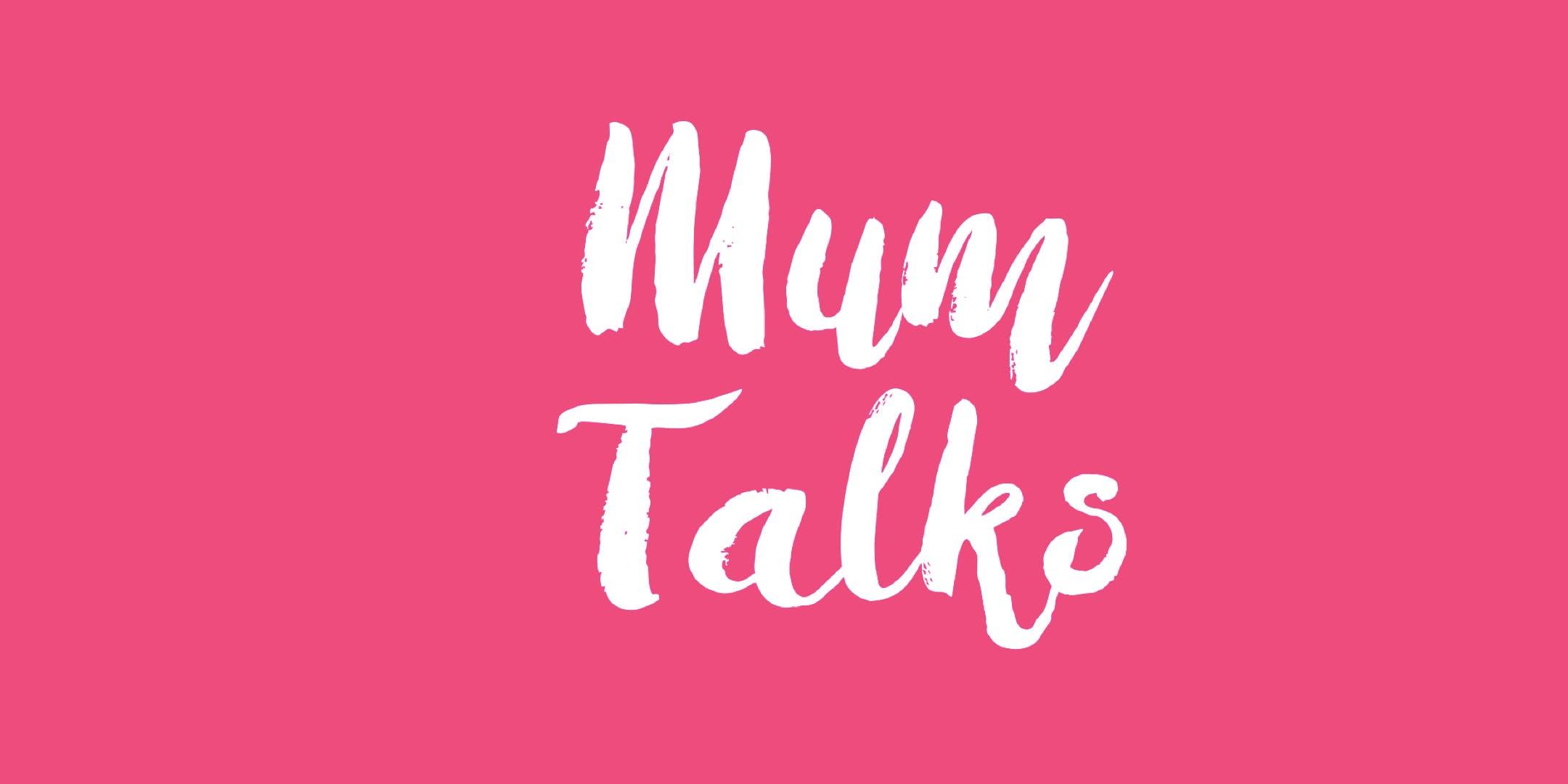 Mum Talks Summer Mama Market