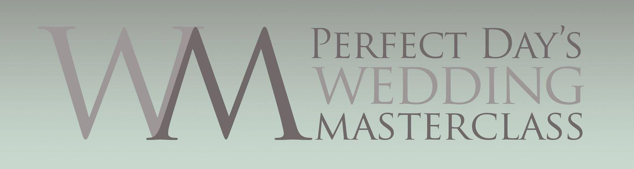 Wedding Masterclass At Perfect Day