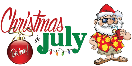 Put In Bay Christmas In July Detroit.Christmas In July Put In Bay