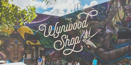 Wynwood Shop - MIAMI ART WEEK 2019 tickets