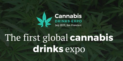 Cannabis Drinks Expo - Visitor Registration Portal