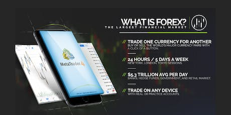Forex Seminar - Novice to expert traders!! FREE EVENT LONDON tickets