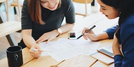 SW CONSULTING 2019 - Programa de Consultorias da QUALIDADE CORPORATIVA Smart Workplaces ingressos